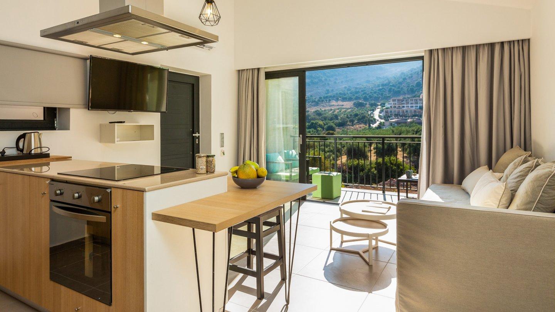 Résidence T Hôtel Premium Suites