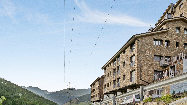 Apartamentos Andorra Sunari Peretol
