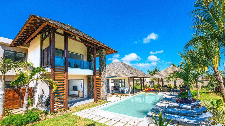 Residence premium Mythic Suites & Villas