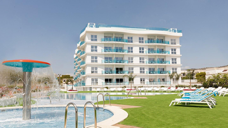 Residence premium Sea Experience