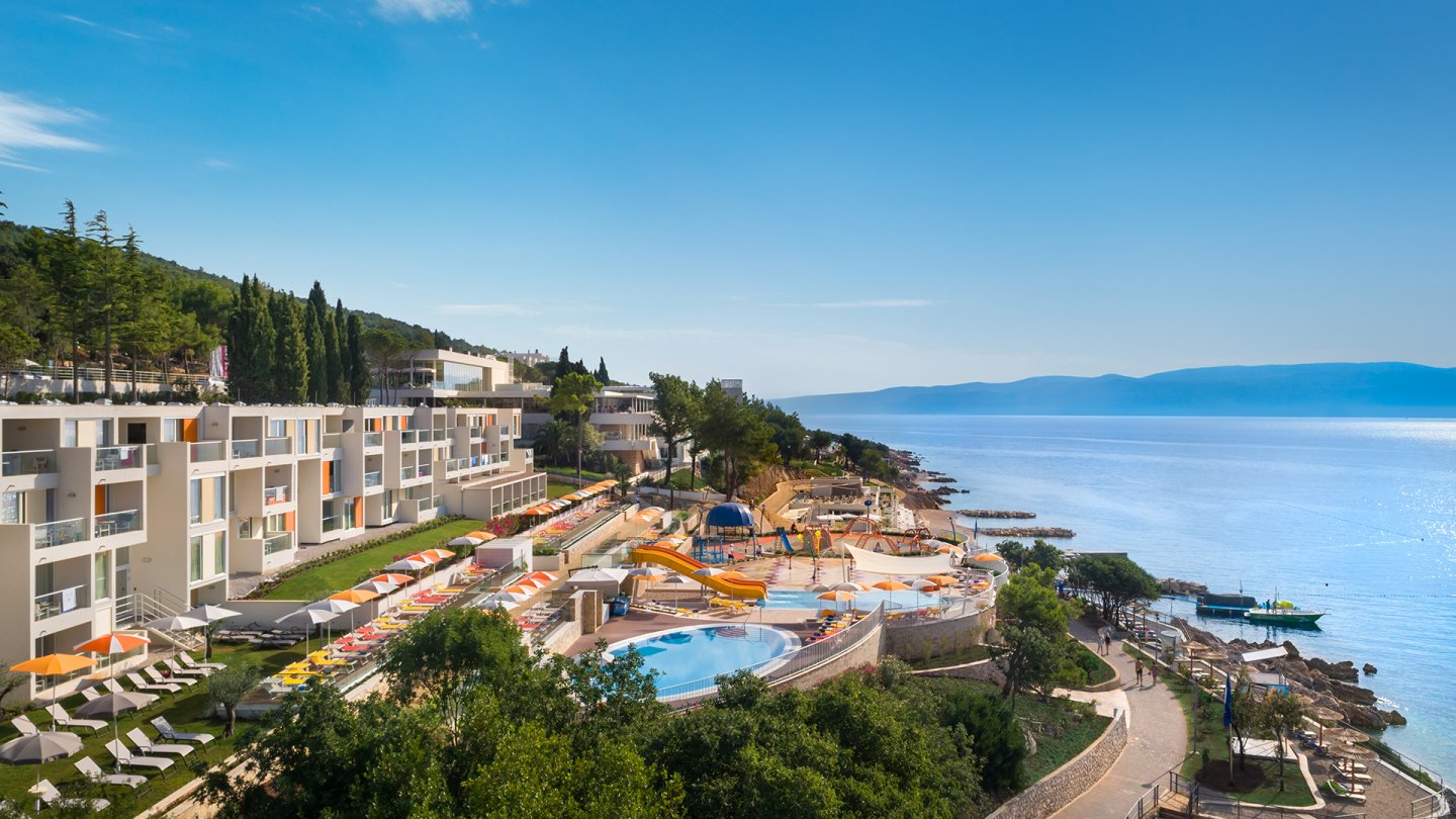 Girandella Valamar Collection Resort Family Hotel