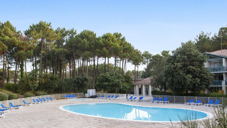 Residence Le Domaine du Golf de Pinsolle