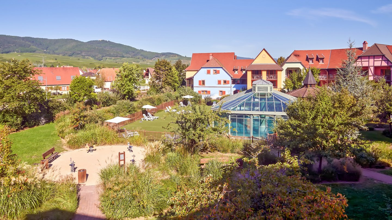 Residentie Le Clos d'Eguisheim