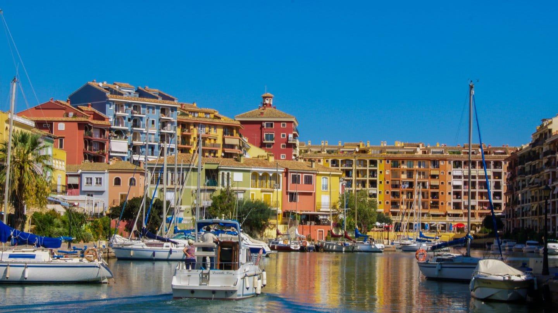 Résidence Valencia Port Saplaya