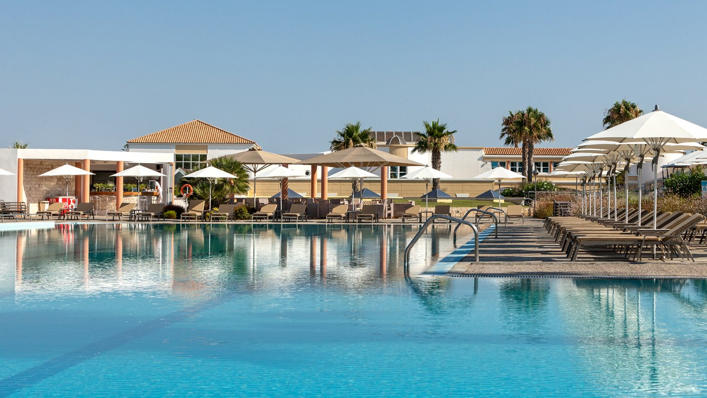 Neptune Hotels Resort Convention Centre and Spa