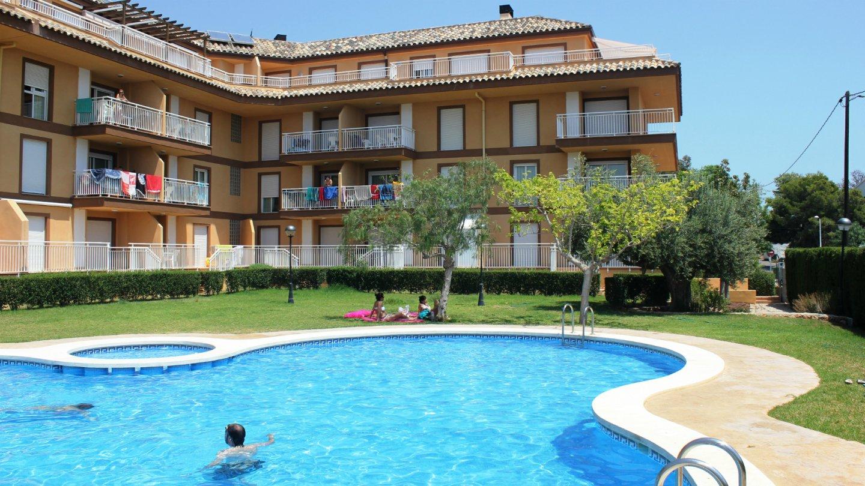Apartamentos Bovalar