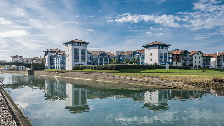 Apartamentos Mer et Golf Fort Socoa