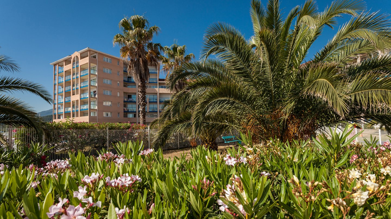 Residence Mer et Golf Port Argelès