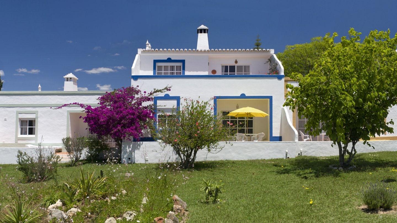 Residence Rocha Brava