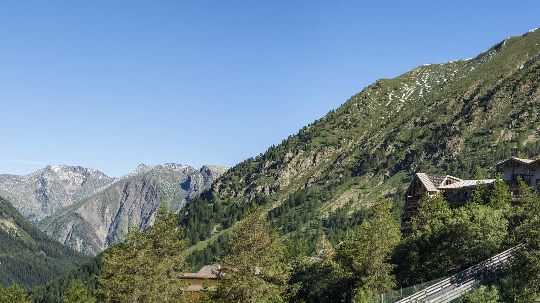 Residence Les Terrasses d'Azur