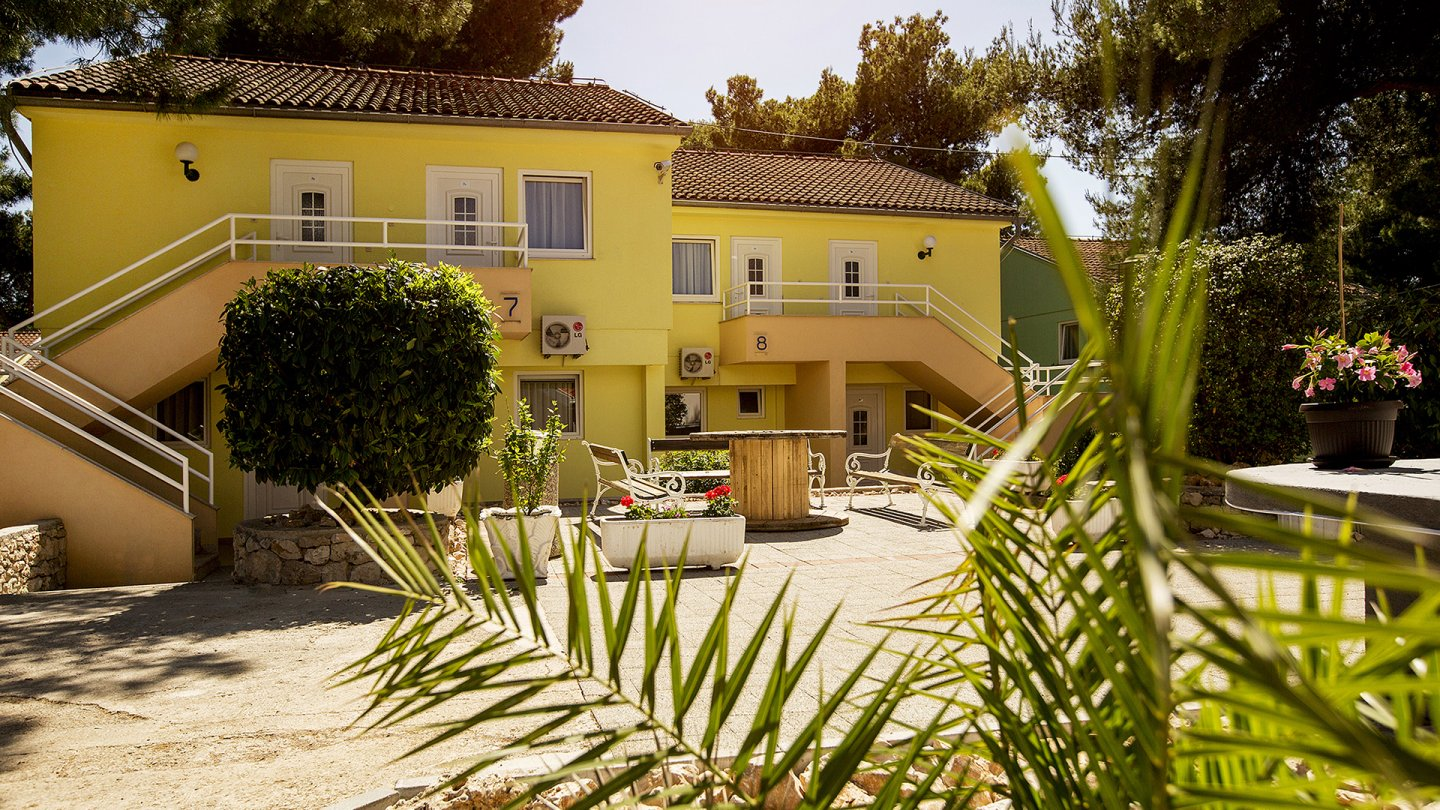 Residence Matilde Beach Resort