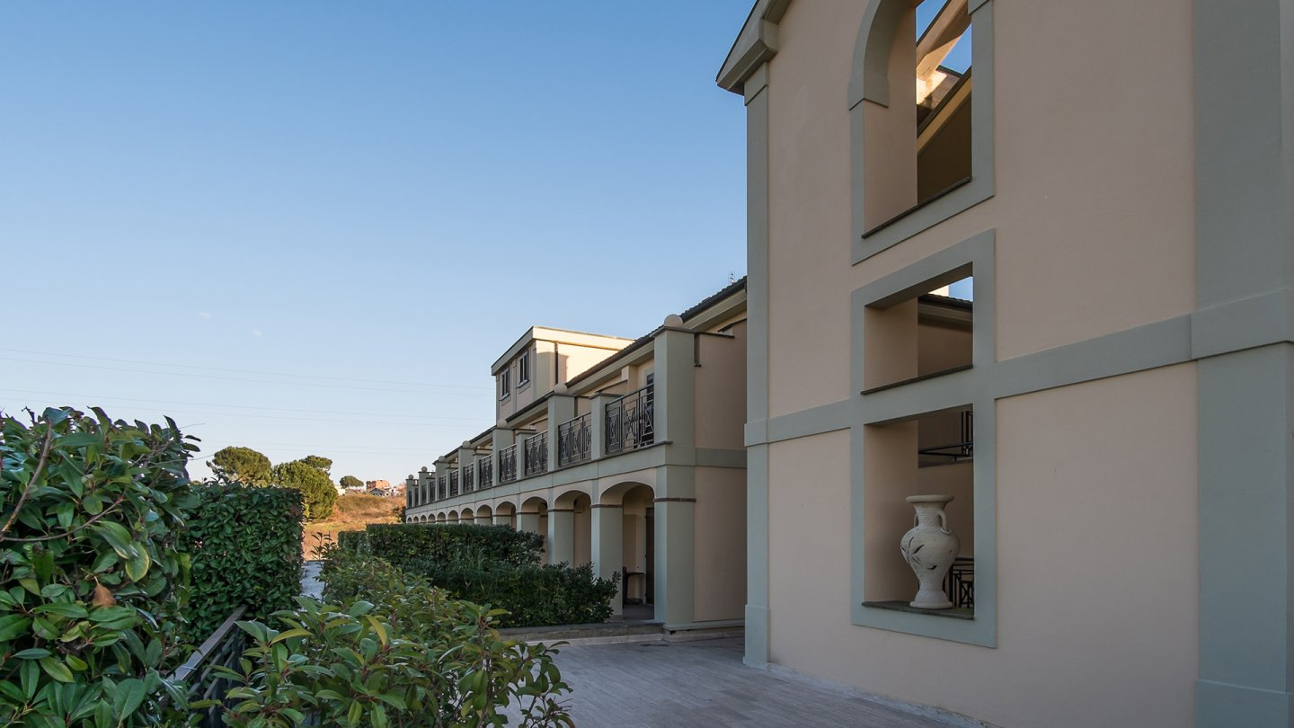 Apartamentos Carpediem Roma Golf Club