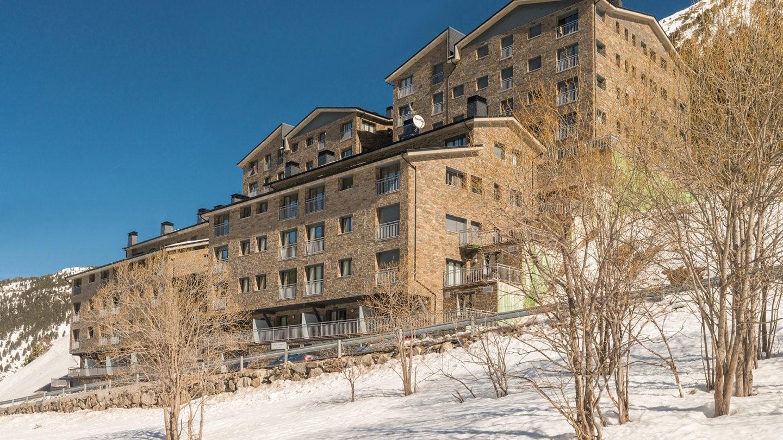 Residentie Andorra Sunari Peretol