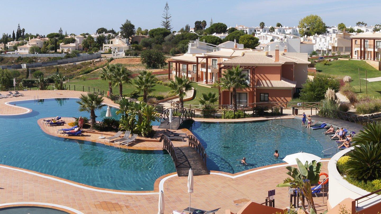 Residence premium Monte Santo Resort
