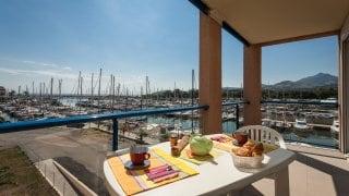 Studio Mer et Golf Port Argelès