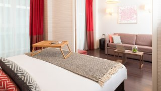 chambre Brussels Grand Place