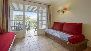 chambre La Villa Maldagora