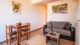 chambre Casa Artemida