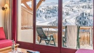 Zimmern Les Terrasses d'Azur
