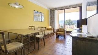 chambre Poiano Resort