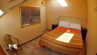 dormitorio Carpediem Assisi Living Club