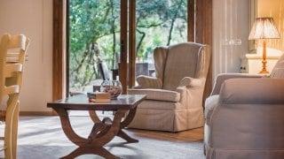 chambres Roccamare Resort