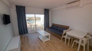 Zimmern Mallorca Deya