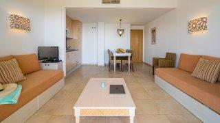 bedrooms Terrazas Costa del Sol