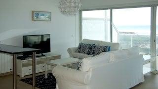 slaapkamer Praia D'El Rey Golf and Beach Resort