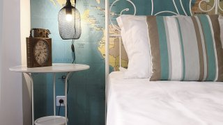 chambres Travellers Pearl by Storytellers