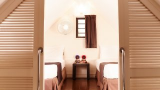 slaapkamers Iloha Seaview