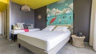 chambre Dina Morgabine
