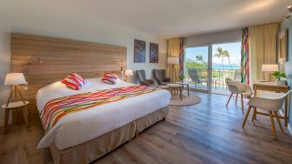Studio La Playa Orient Bay