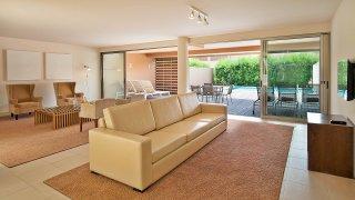 bedrooms Salgados Beach Villas