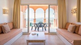 bedroom Terrazas Costa del Sol