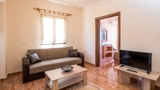 slaapkamers Casa Artemida