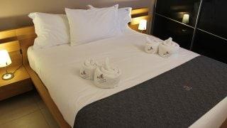 dormitorio Sicilia's