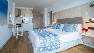 slaapkamer Mallorca Cecilia