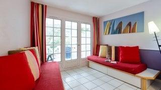 bedroom Moliets