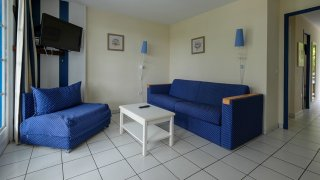 Zimmern Port Bourgenay
