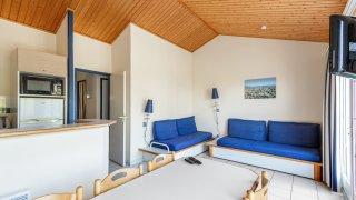 dormitorios Port Bourgenay