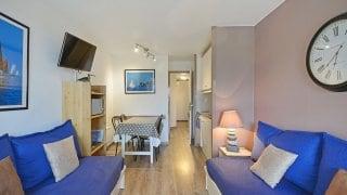 dormitorio Port du Crouesty