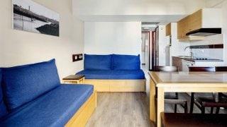 dormitorios Port du Crouesty
