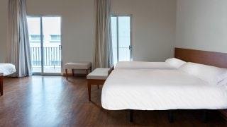 chambre Hotel Horitzó
