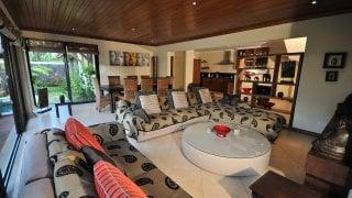 bedrooms Les Villas Oasis