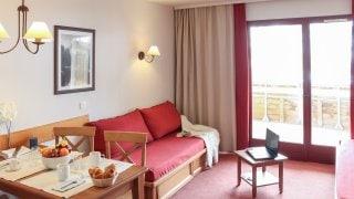 Einzimmerwohnung Les Terrasses d'Azur