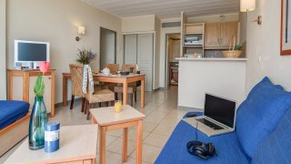 Zimmer SoWell Hôtels Ardèche