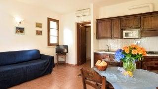 chambre Borgo Magliano