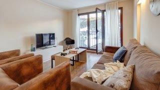 slaapkamers Andorra Bordes d'Envalira
