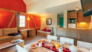 camere Le Clos d'Eguisheim